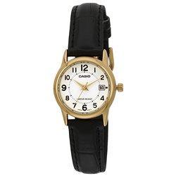 Ručni sat analogni ženski Casio LTP-V002GL-7BUDF