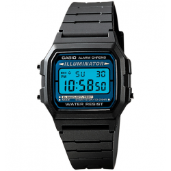CASIO DIGITALNI F-105W-1A