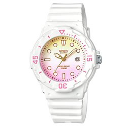 Ručni sat analogni ženski dečiji Casio LRW-200H-4E2