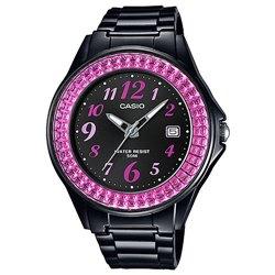 Ručni sat analogni ženski dečiji Casio LX-500H-1B