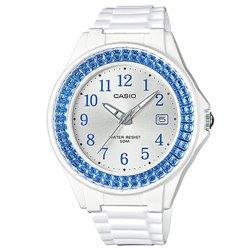 Ručni sat analogni ženski dečiji Casio LX-500H-2B