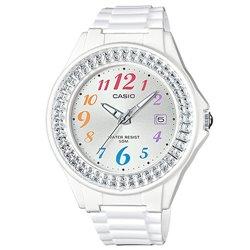 Ručni sat analogni ženski dečiji Casio LX-500H-7B