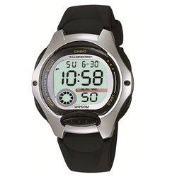 Ručni sat digitalni ženski dečiji Casio LW-200-1A