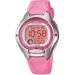 Ručni sat digitalni ženski dečiji Casio LW-200-4B