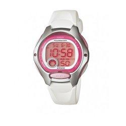 Ručni sat digitalni ženski dečiji Casio LW-200-7A