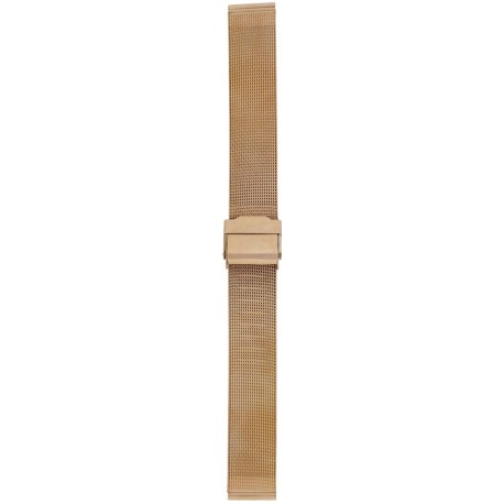 Metalni kaiš - MK12 Rose gold 14mm