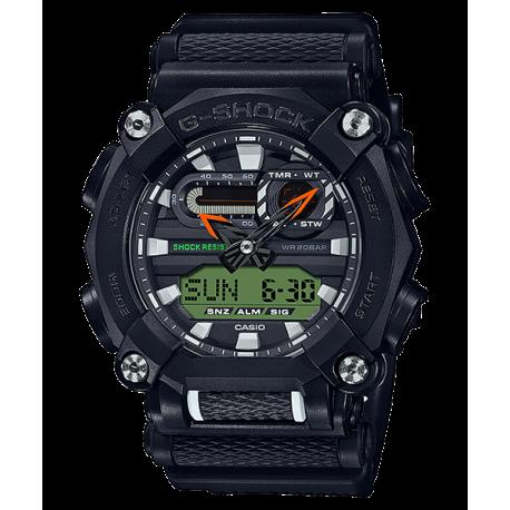 CASIO G-SHOCK GA-900A-1A3