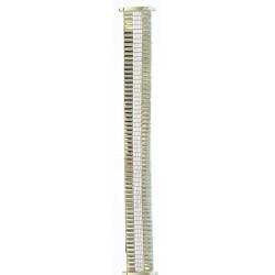 Metalni kaiš - MK109 Srebrni rastegljivi 17-22mm