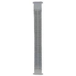 Metalni kaiš - MK110 Srebrni rastegljivi 17-22mm