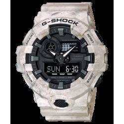 CASIO G-SHOCK GA-700WM-5A