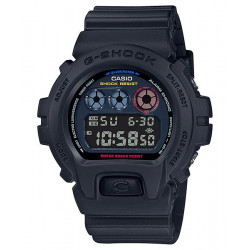 CASIO G-SHOCK DW-6900BMC-1