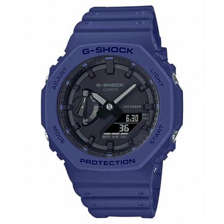 CASIO G-SHOCK GA-2100-2A