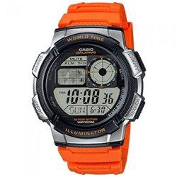 Ručni muški digitalni sat Casio AE-1000W-4B
