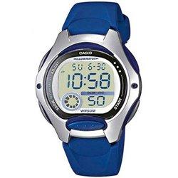 Ručni ženski dečiji digitalni sat Casio LW-200-2A