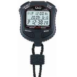 Ručni štoperica analogni sat Q-Q HS45J001Y