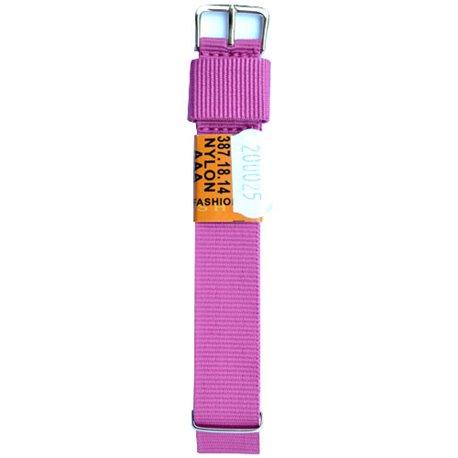 Platneni kaiš Diloy DIL387.14 (boja Pink)