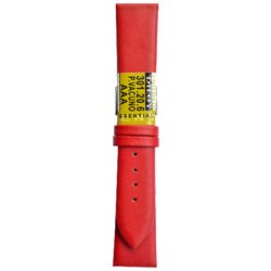 Kožni kaiš Diloy DIL301.6 Crvena boja