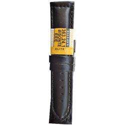 Kožni kaiš Diloy DIL363.1 Crna boja