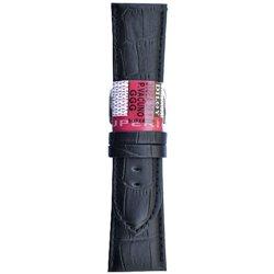 Kožni kaiševi Široki Diloy DIL-EA368.1 Crna boja