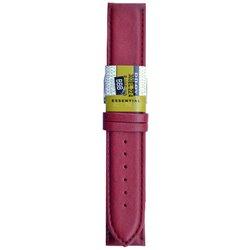 Kožni kaiševi XL Diloy DIL-XL302.4 Tamno crvena