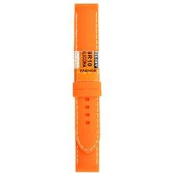 Silikonski kaiševi Diloy DIL-BR10.12 Narandžasta
