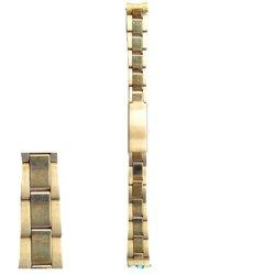 Metalni kaiš zlatni - ZMK-207 Zlatni 13mm
