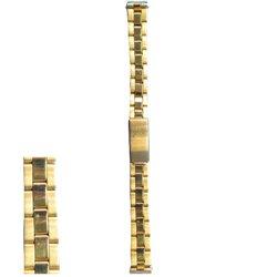 Metalni kaiš zlatni - ZMK-208 Zlatni 13mm