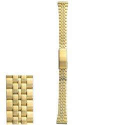 Metalni kaiš zlatni - ZMK-209 Zlatni 14mm