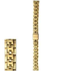 Metalni kaiš zlatni - ZMK-210 Zlatni 14mm