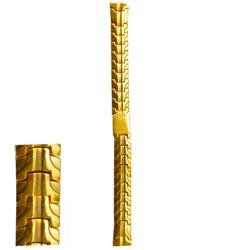 Metalni kaiš zlatni - ZMK-216 Zlatni 14mm