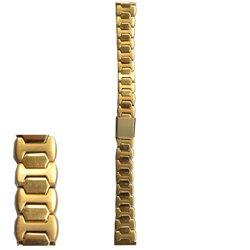 Metalni kaiš zlatni - ZMK-220 Zlatni 14mm