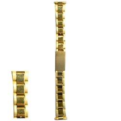 Metalni kaiš zlatni - ZMK-223 Zlatni 12-16mm