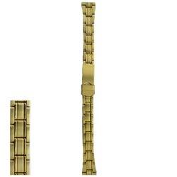 Metalni kaiš zlatni - ZMK-225 Zlatni 16mm