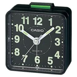 Budilnik Casio Stoni TQ140-1 Crni