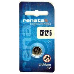 Baterija Renata Cr1216