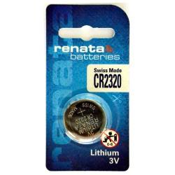 Baterija Renata Cr2320