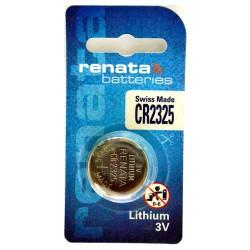Baterija Renata CR2325
