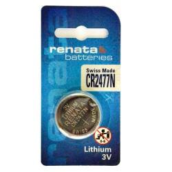 Baterija Renata Cr2477