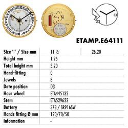 ETA.E64111