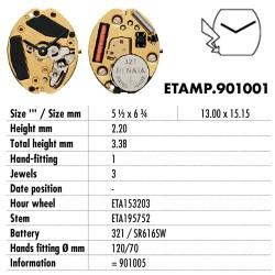 ETA.901001