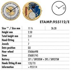 ETA.955112-E