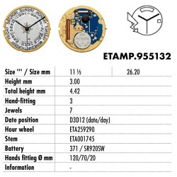 ETA.955132