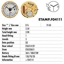 ETA.F04111