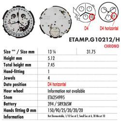 ETA.G10212-H-D4