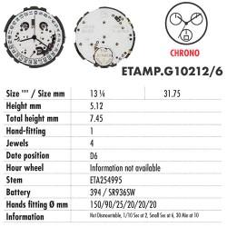 ETA.G10212-D6