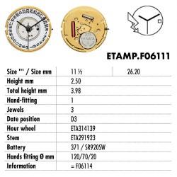 ETA.F06111