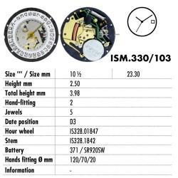 ISA.330-103