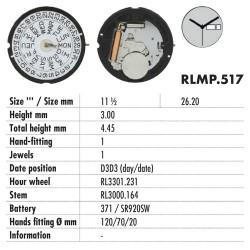 RONDA 517
