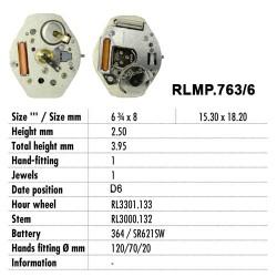 RONDA 763-D6