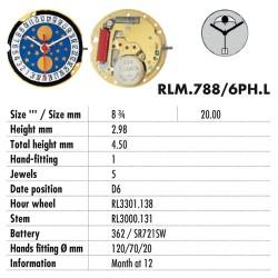RONDA 788-D6